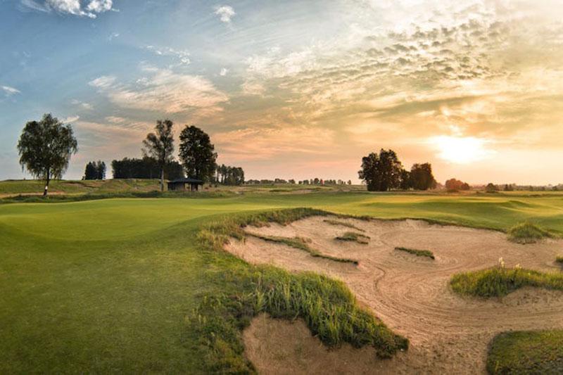 Bild från Sand Valley Golf & Country Club i Polen