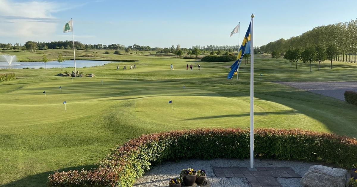 Allerum Golfklubb