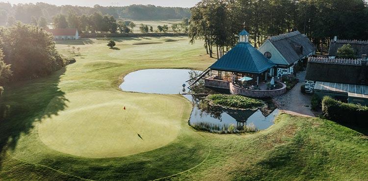 Araslövs Golfklubb