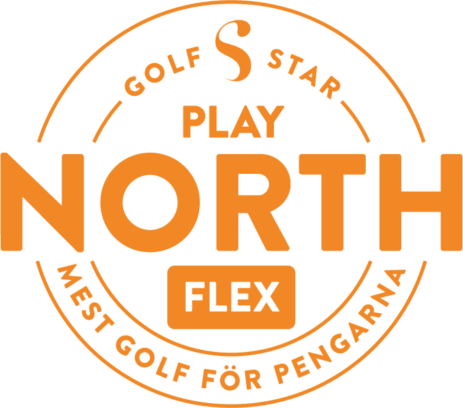 Golfstar Play North Flex