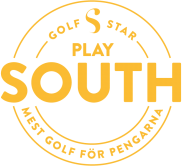 Golfstar Play South