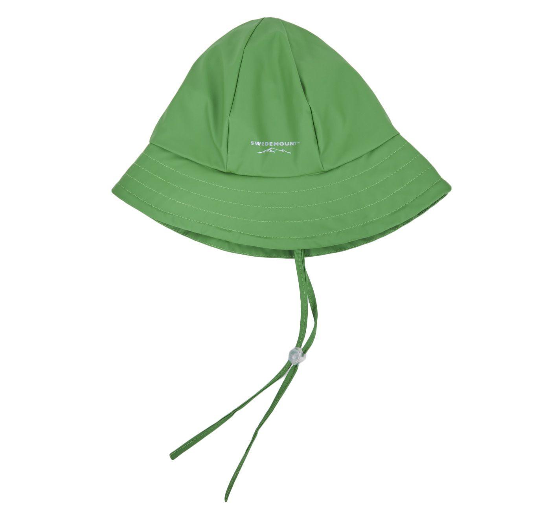 Dropp Rainhat, Green, 54, Regnkläder