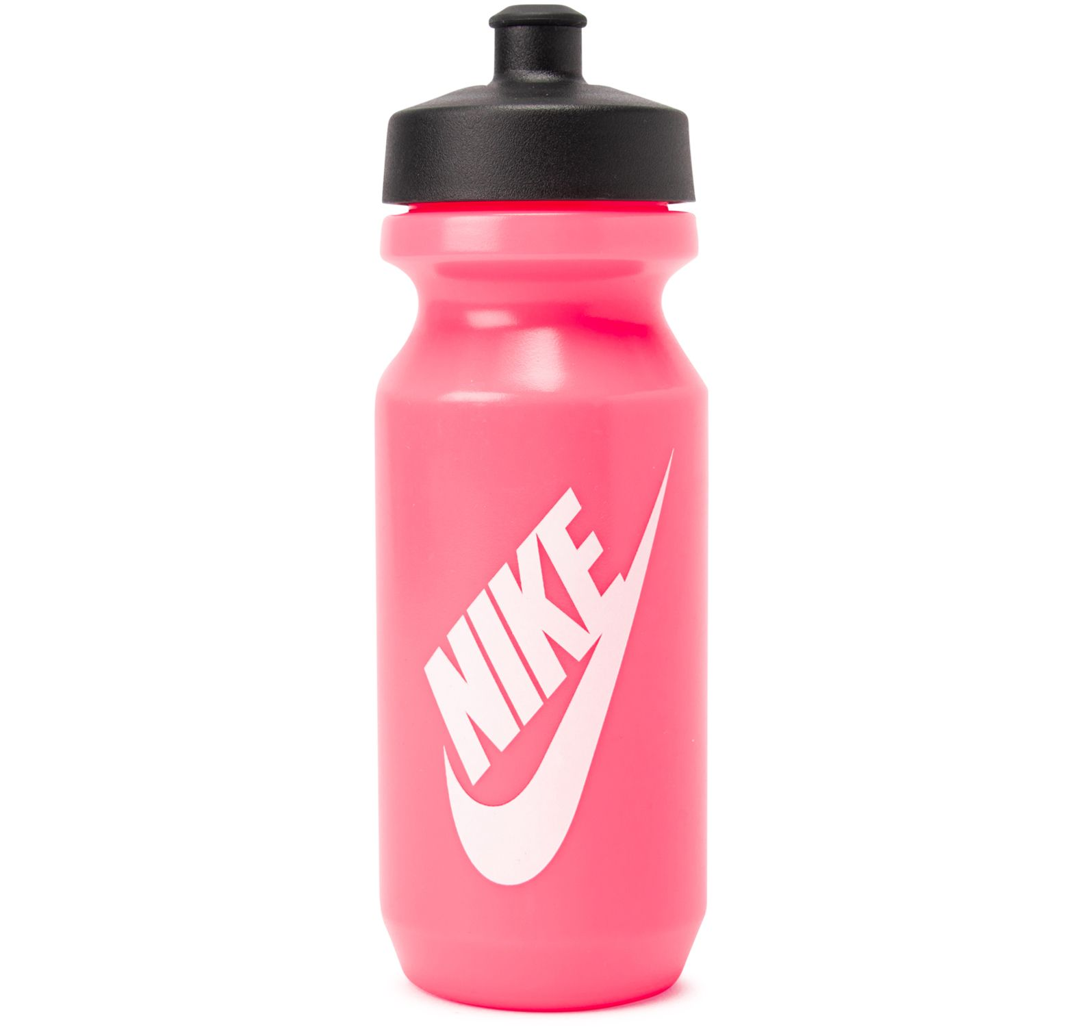 Nike Big Mouth Graphic Bottle, Digital Pink/Black/White, 600, Nike