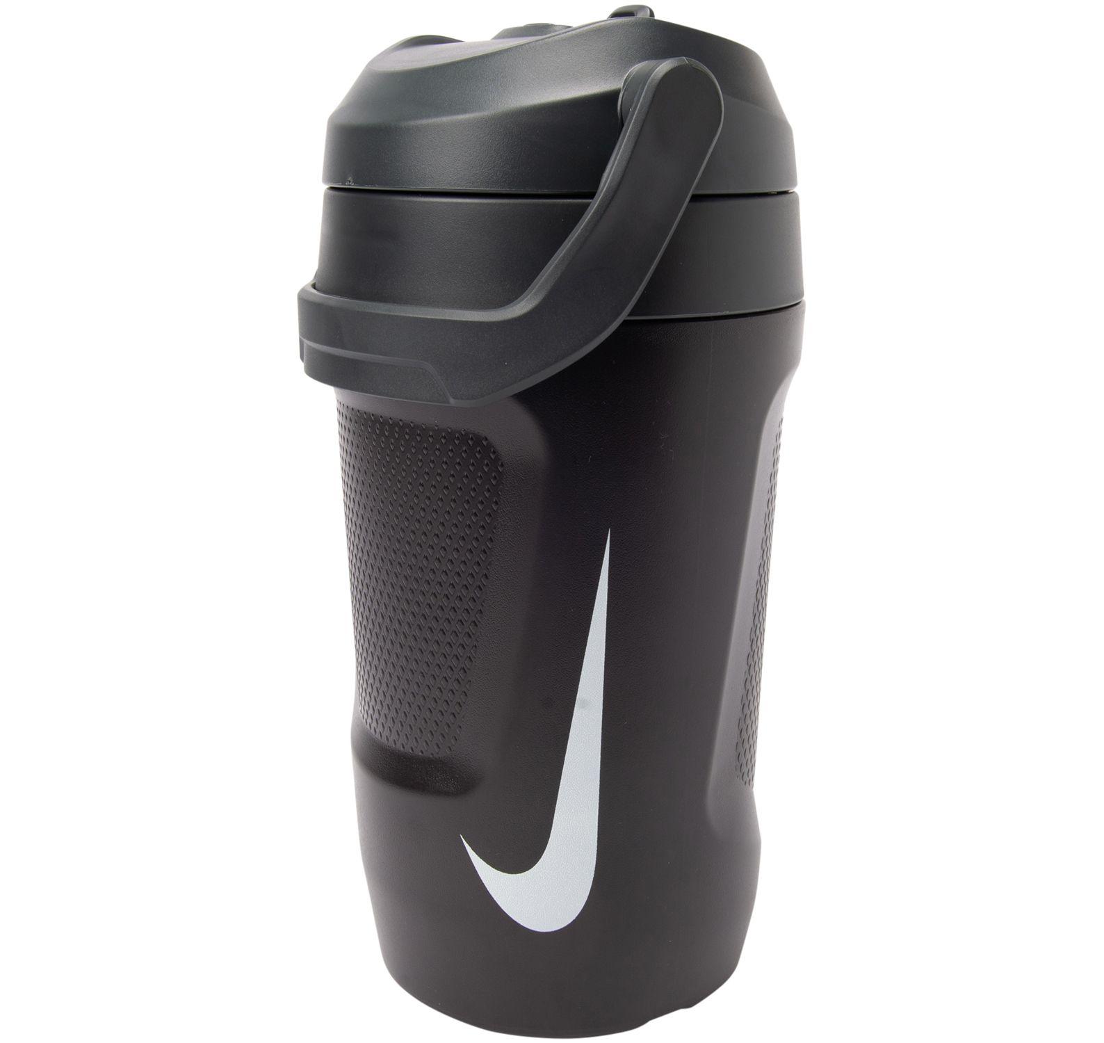 Nike Fuel Jug 64 Oz, Black/Anthracite/White, Onesize, Nike