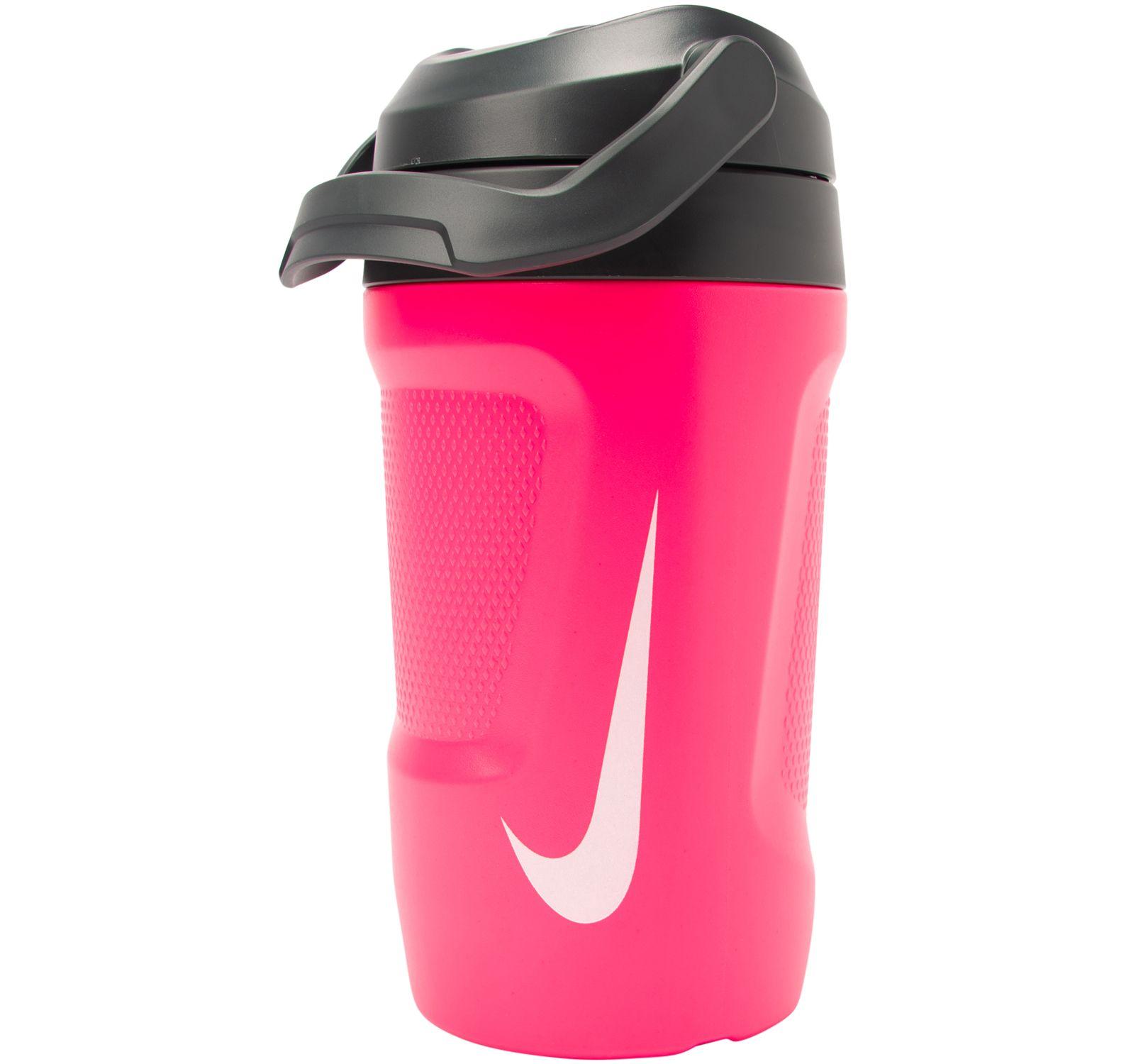 Nike Fuel Jug 64 Oz, Pink Pow/Anthracite/White, Onesize, Nike