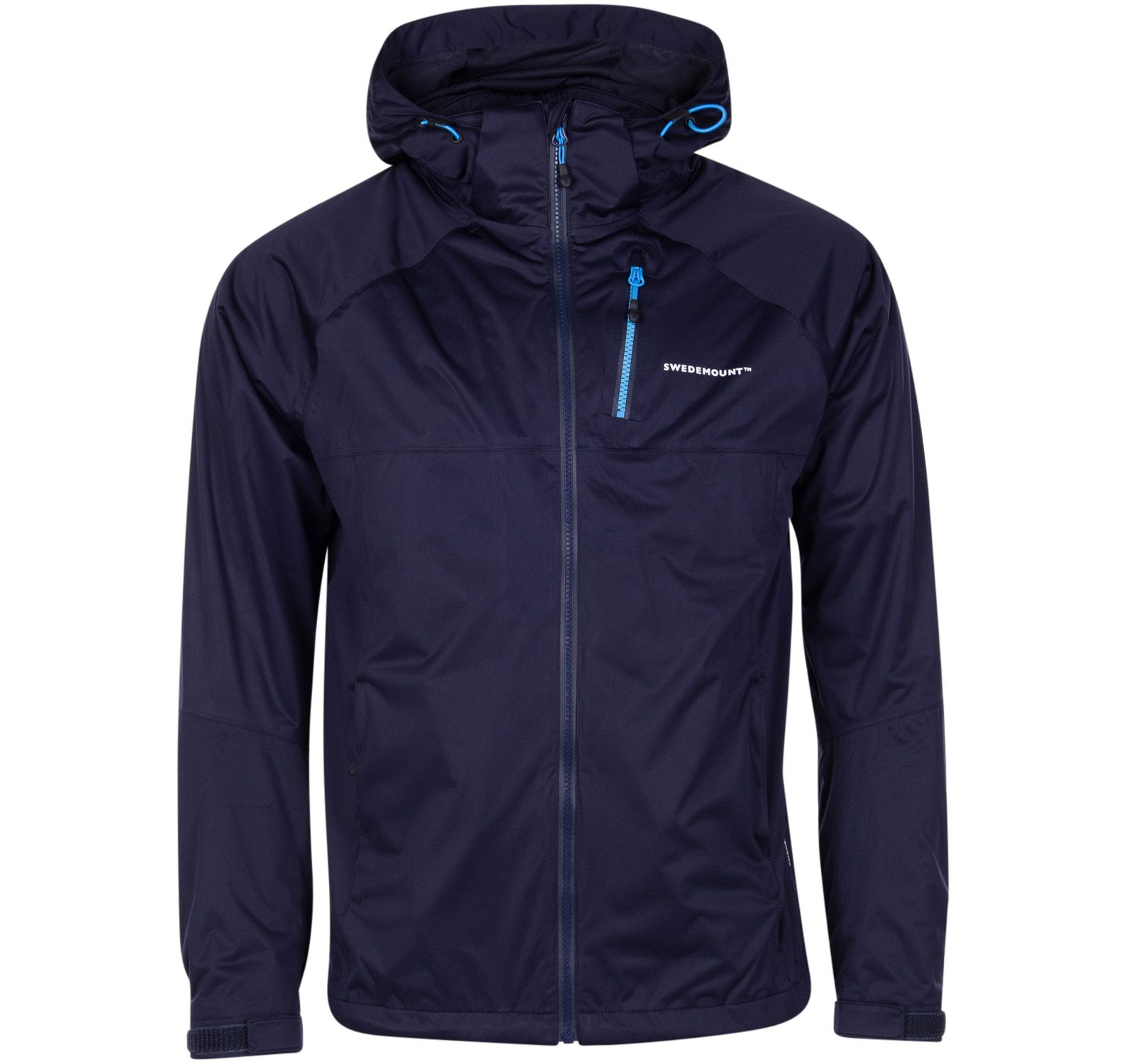On Course Jacket, Dk Navy, 2xl, Regnkläder
