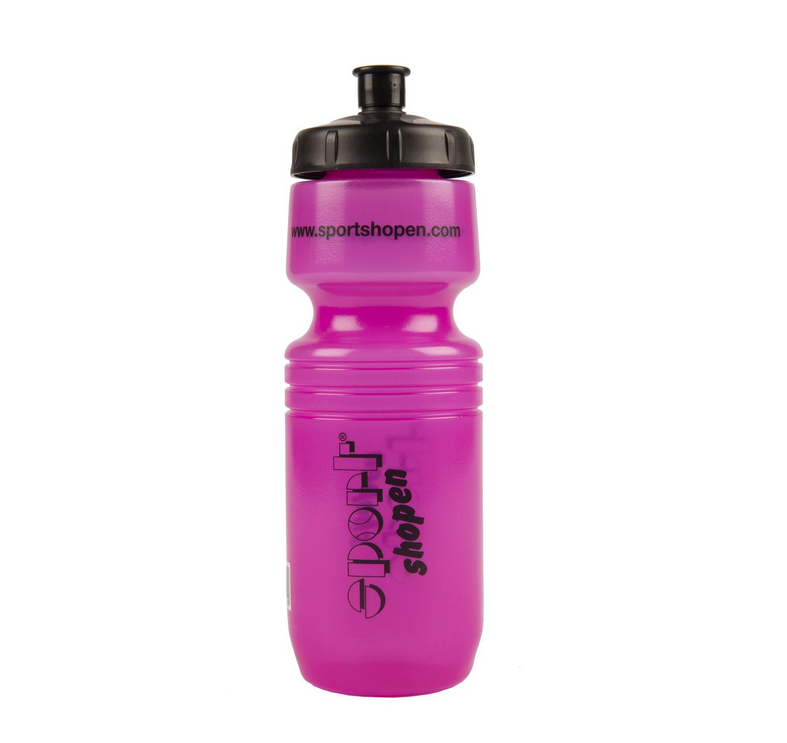 Sportshopen Bottle, Pink, Onesize, Swedemount