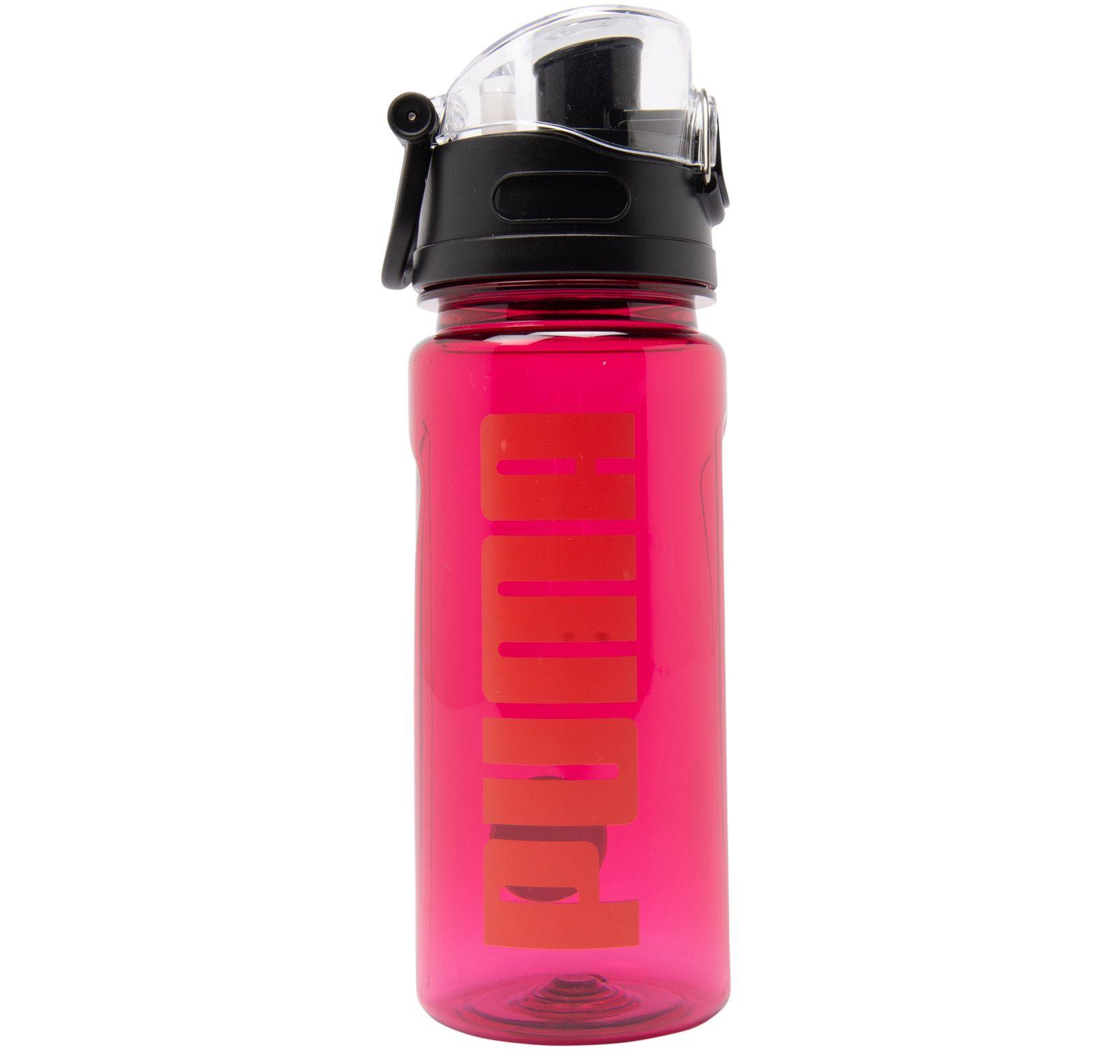 Puma Tr Bottle Sportstyle, Rhubarb-Cherry Tomato, One Size, Puma