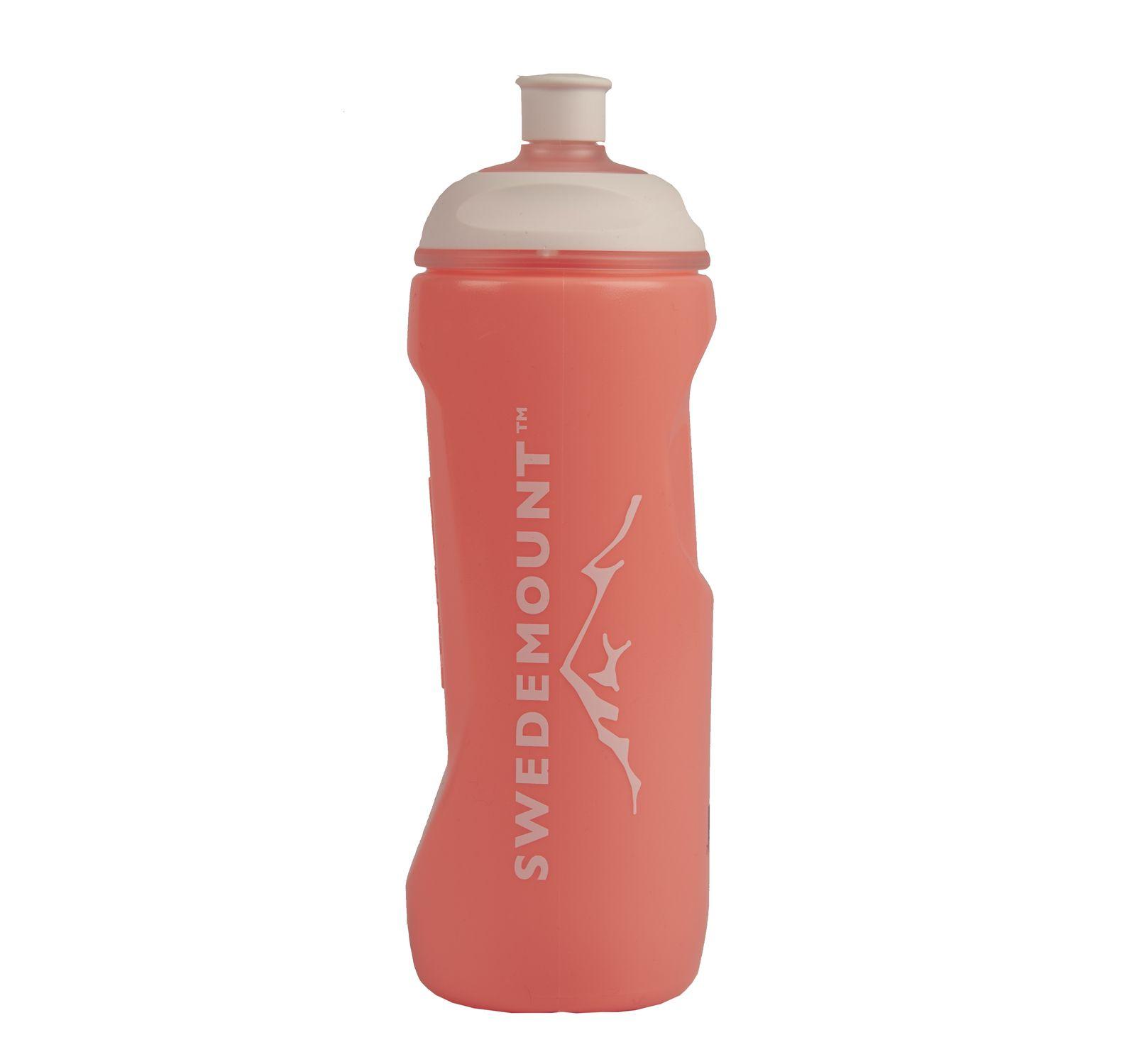 Swedemount Plastic Bottle, Mango, Ones, Swedemount